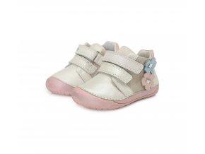 Celoroční obuv D.D.Step 070-506 White