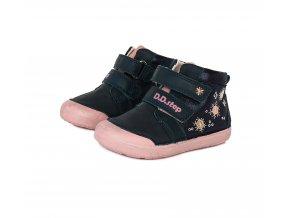 Celoroční obuv D.D.STEP S066-938 Royal Blue
