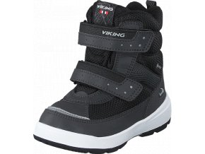 Zimní obuv VIKING PLAY II R GTX Reflective/Black