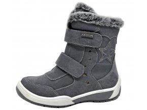 Zimní obuv Protetika EVELIN GRIS