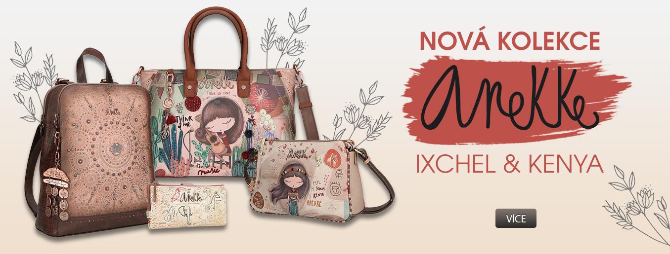 Anekke Bag Atelier
