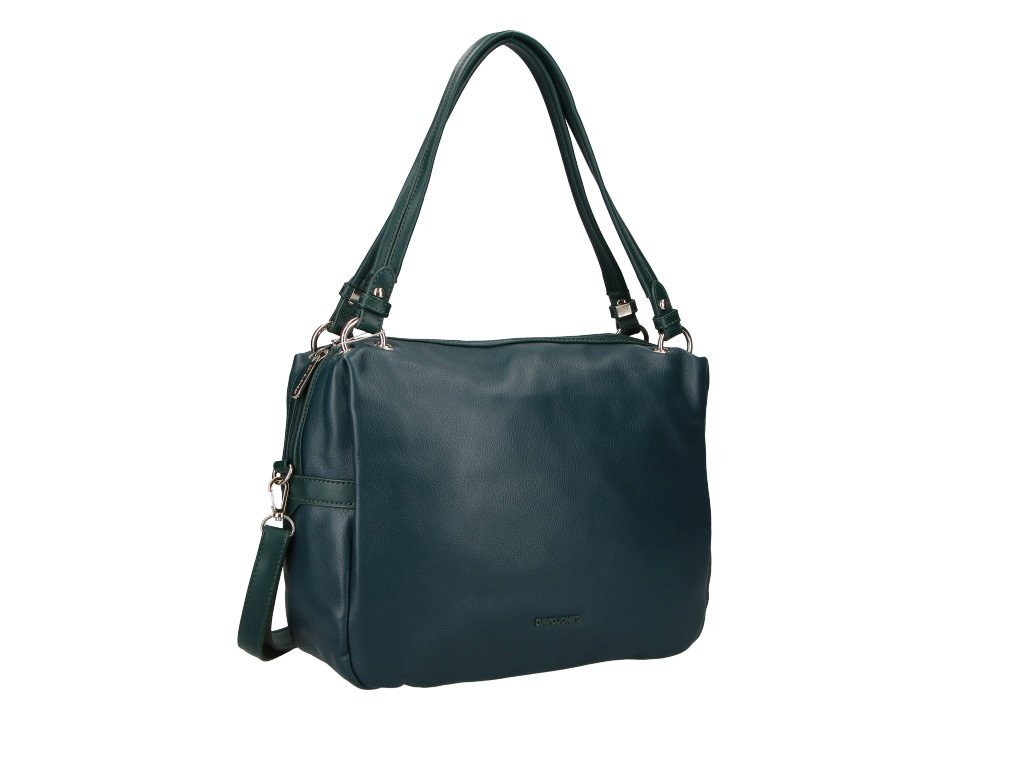 David Jones CM5866A DARK GREEN 5 bagatelier.cz