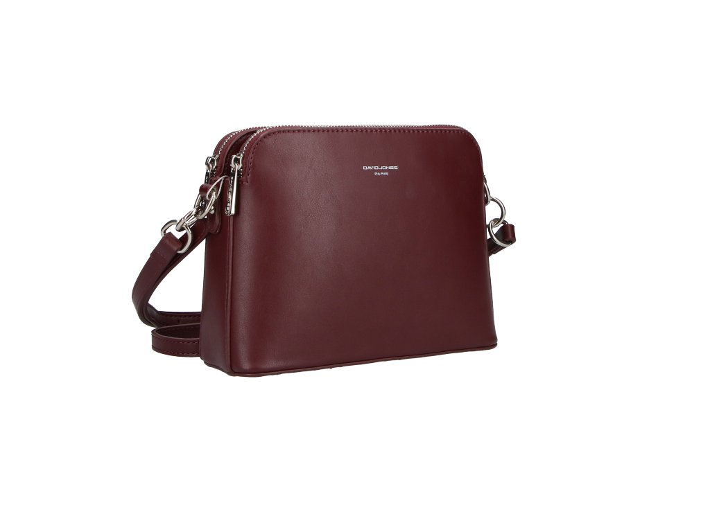 David Jones 6407 1 DARK BORDEUX 5 bagatelier.cz