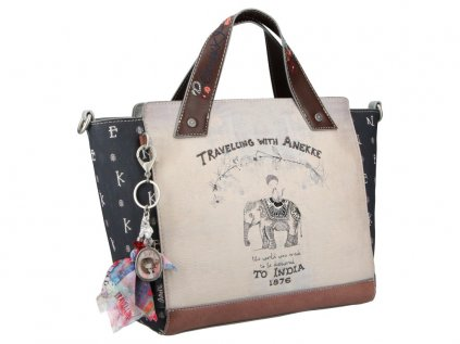 Anekke  kabelka do ruky z kolekce India