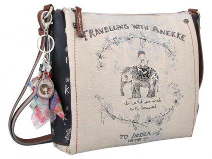 Anekke kabelka přes rameno z kolekce India