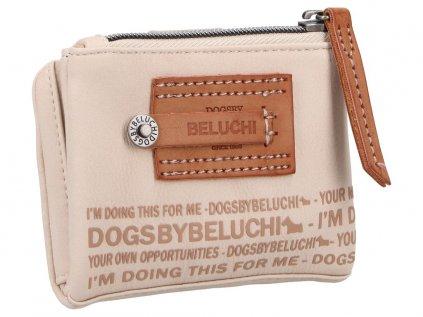 Peněženka Dogsbybeluchi Ítaca 28349-10
