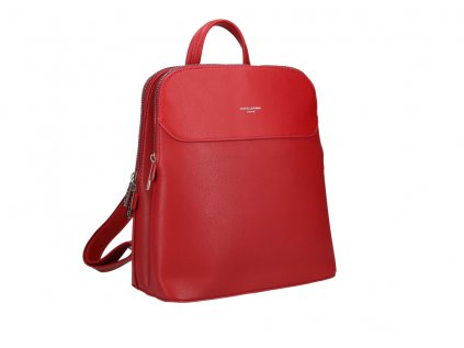 David Jones CM5864 DARK RED 5 bagatelier.cz