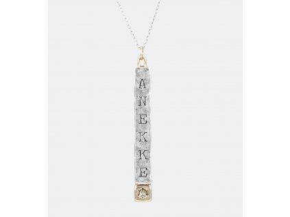 Anekke náhrdelník Souhvězdí