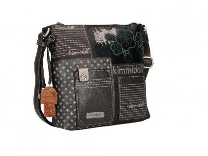 Kimmidoll 33633 069 BLACK 5 bagatelier.cz