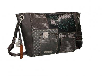 Kimmidoll 33633 171 BLACK 5 bagatelier.cz