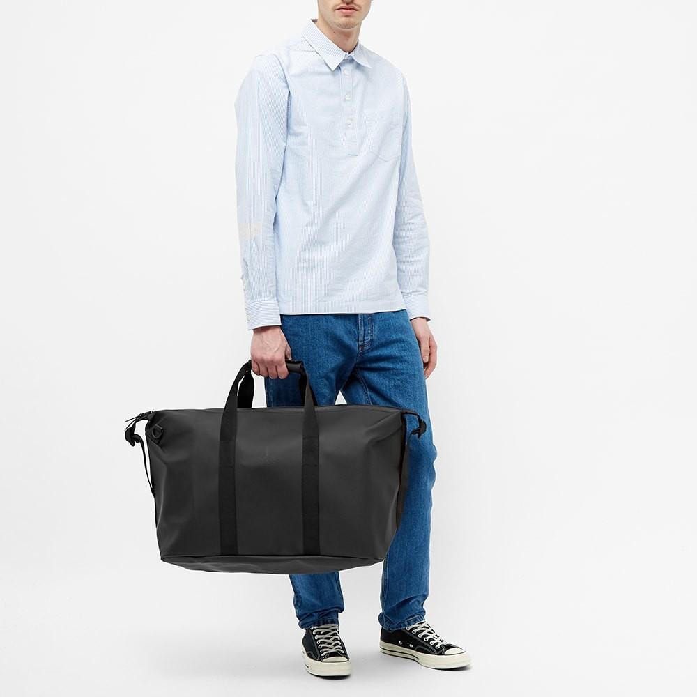 DOVOLENÁ .. kufr VS cestovní taška
