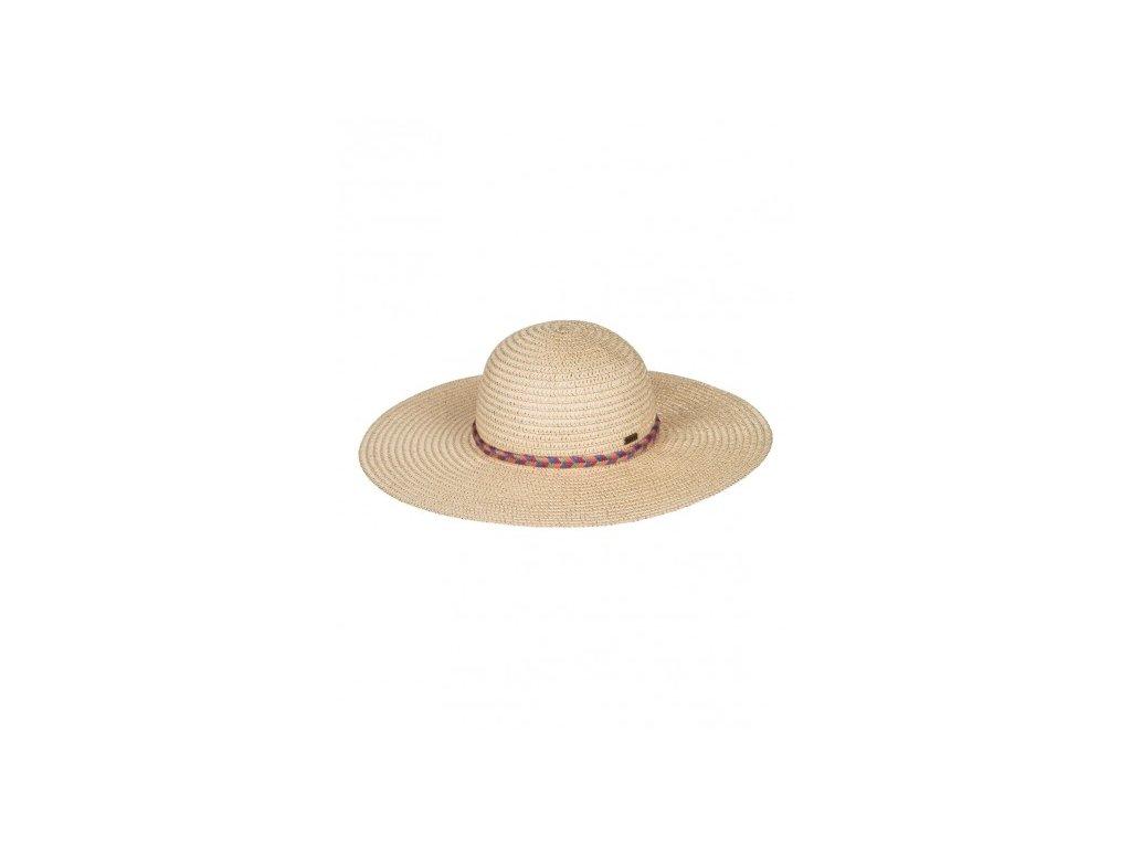 Velký dámský klobouk Roxy Take a break S/M