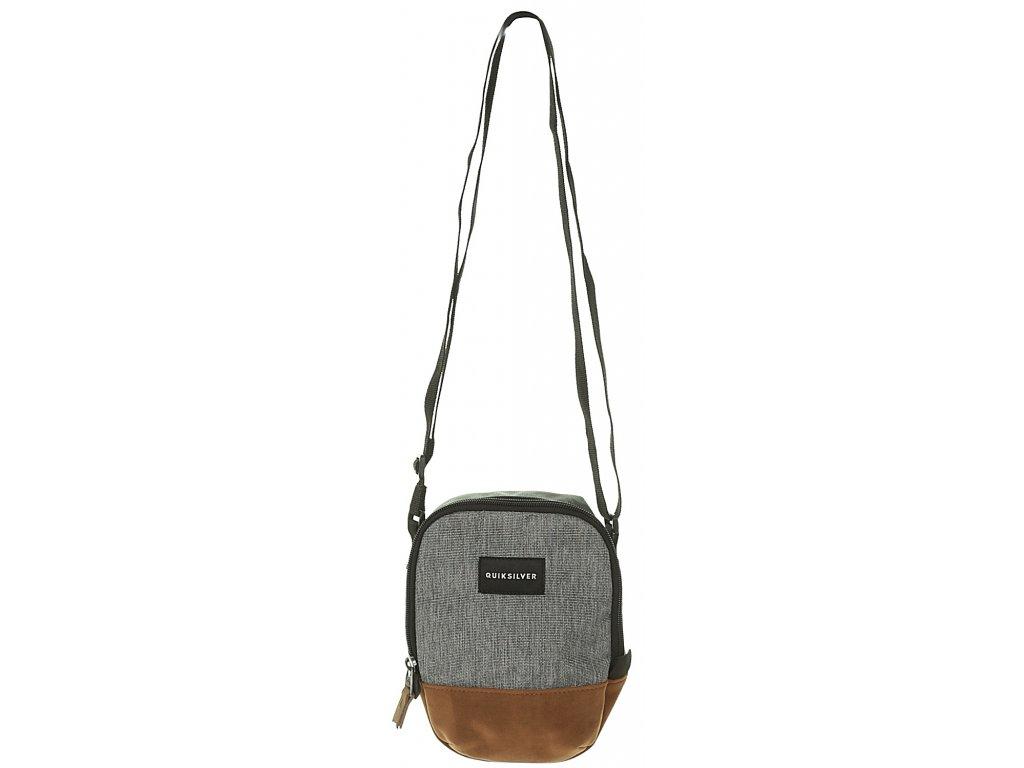 Mini pánská taška přes rameno Black Dies