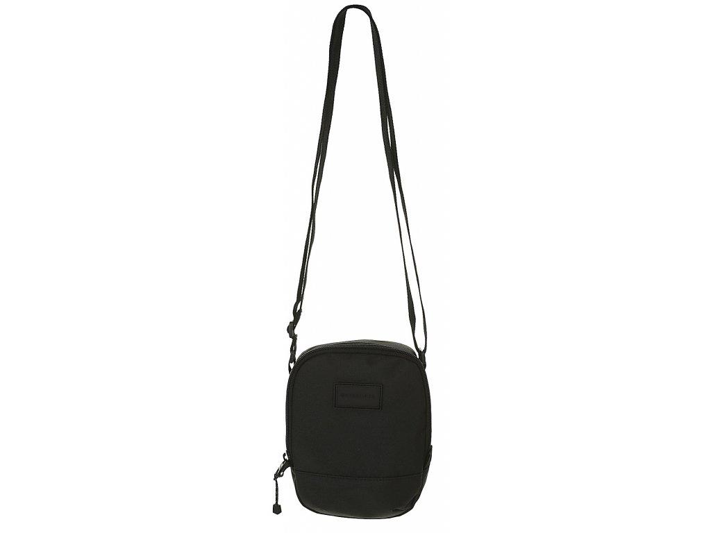 Mini pánská taška přes rameno Black Dies černá