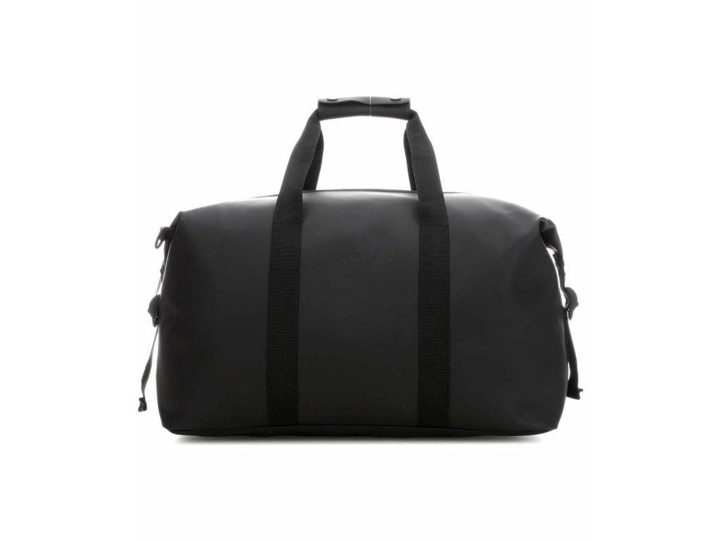 rains weekend bag 1320 black