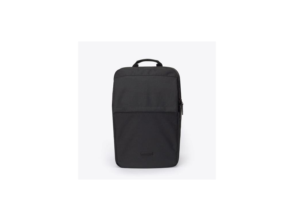 UA Nathan Backpack Stealth Series Black 01 480x