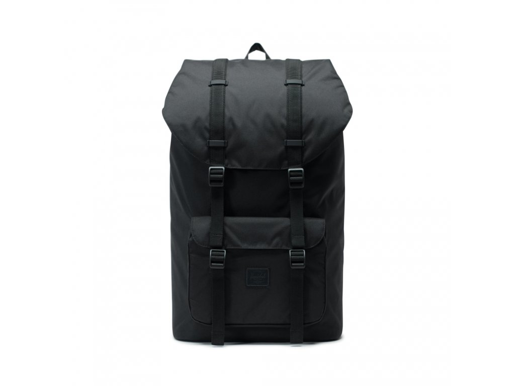 herschel little america LT black