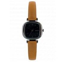 Dámské hodinky Komono Moneypenny Cognac