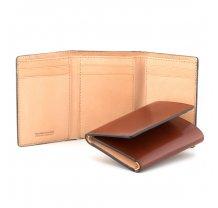 Pánská kožená peněženka Tumle & Hide