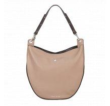 Béžová kabelka přes rameno Fiorelli - City Collection