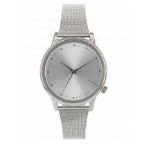 Dámské stříbrné hodinky Komono Estelle Royale