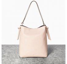 Růžová kabelka Nica
