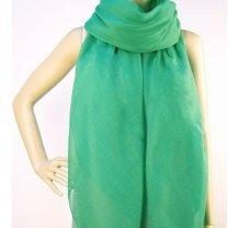 Zelený šátek