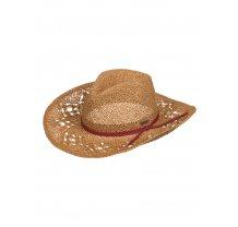 Velký dámský klobouk Roxy Cowgirl M/L