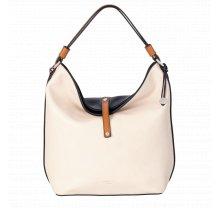 Krémová kabelka přes rameno Fiorelli - Fancy Collection