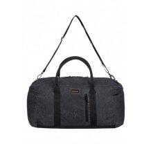 Pánská sportovní taška Quiksilver Cottage II černá