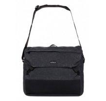 """Pánská taška přes rameno Primitiv Briefcase 15"""" Quiksilver černá"""