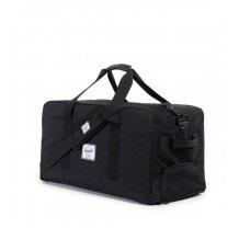 Cestovní taška Herschel Outfitter černá