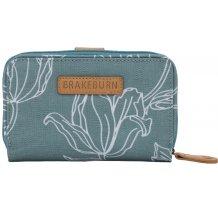 Dámská peněženka s motivem Brakeburn Tulip - pastelová modrá