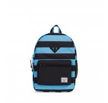 """Dětský batoh Herschel Heritage 13"""" modro černý"""