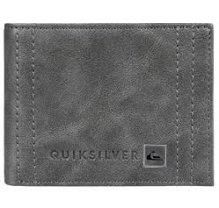 Pánská peněženka Quiksilver EQYAA03566 - šedá