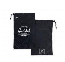 Cestovní Set na boty Herschel černý