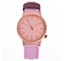 Dámské hodinky Komono růžové Wizard Heritage Azalea