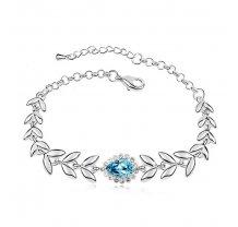 Dámský náramek Swarovski Elements Crystal