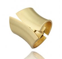Dámský náramek na ruku GOLD