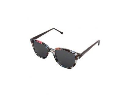 Sluneční brýle Komono Renne Floral