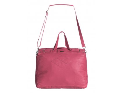 Dámská moderní kabelka přes rameno i do ruky Roxy Gleefully růžová