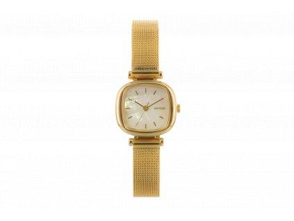 Dámské hodinky zlaté Komono Moneypenny Royale