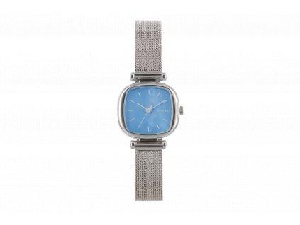 Dámské hodinky stříbrné Komono Moneypenny Royale