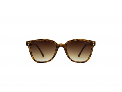 Sluneční brýle Komono Renee Metal