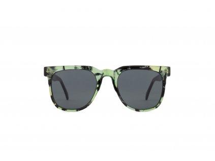 Sluneční brýle Komono Riviera Palms