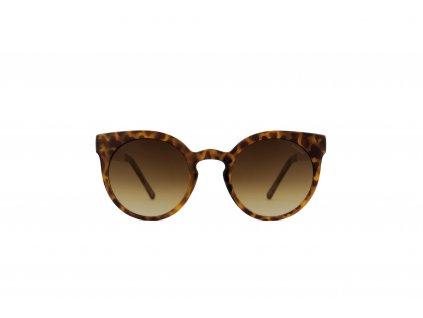 Sluneční brýle Komono Lulu Metal