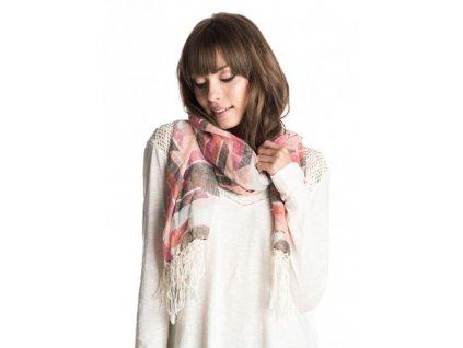 Dámský šátek Giulia Roxy barevný