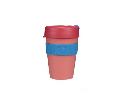 Termohrnek KeepCup Tea Rose Medium - růžový