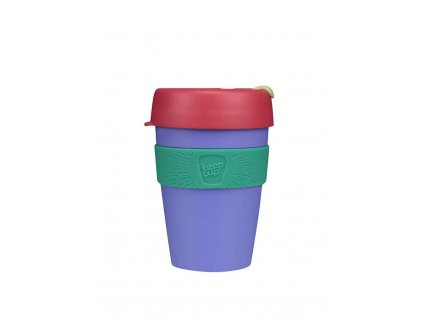 Termohrnek KeepCup Watermelon Medium - fialový