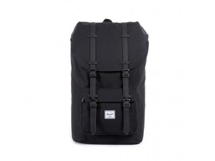 batoh herschel little america medium cerny (3)